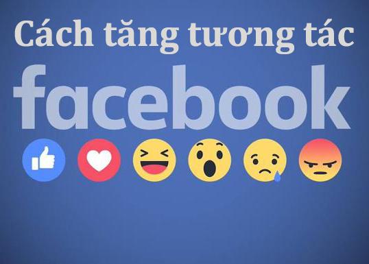[2020] Làm thế nào để tăng tương tác trên facebook ?
