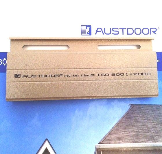 Bảng giá lắp đặt cửa cuốn austdoor 2018